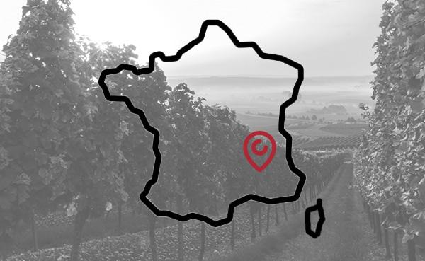 Achat vin de la vallée du rhône - 12 Degrees votre caviste